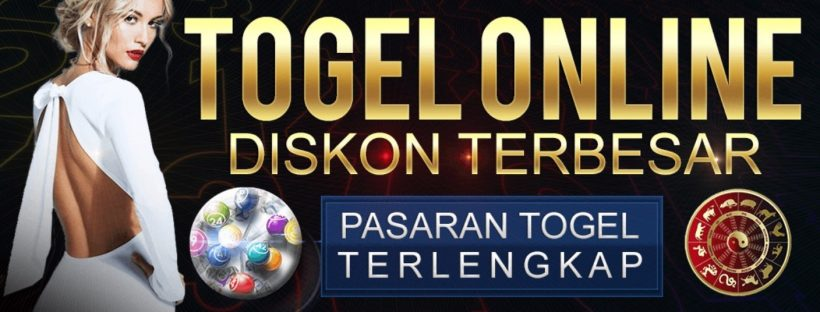 Bandar Judi Togel Online